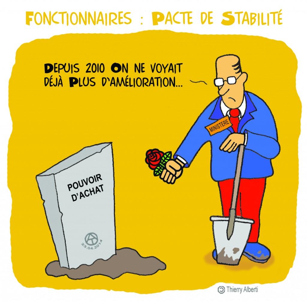 Pacte Stabilité